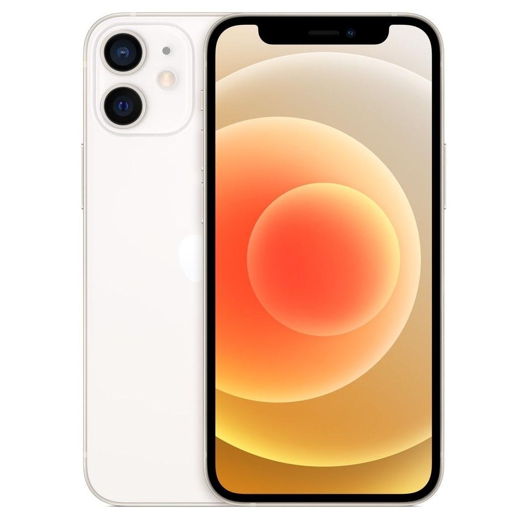 APPLE IPHONE 12 64GB, FEHÉR